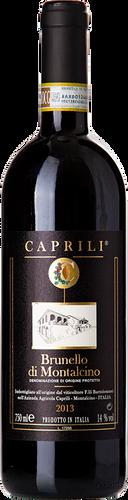 Caprili Brunello di Montalcino 2016