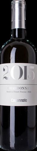 Capannelle Toscana Chardonnay 2015