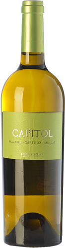 Capitol Blanco 2019