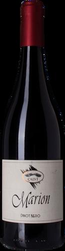 Calvi Oltrepò Pavese Pinot Nero Marion 2015