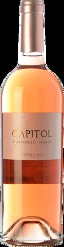 Capitol Rosado 2019