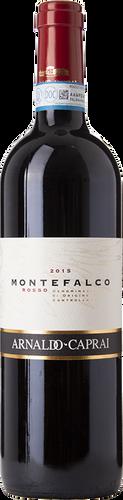 Caprai Montefalco Rosso 2018