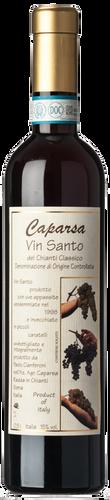 Caparsa Vin Santo del Chianti Classico 1998 (0,5 L)