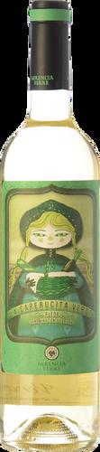 La Caperucita Verde 2018