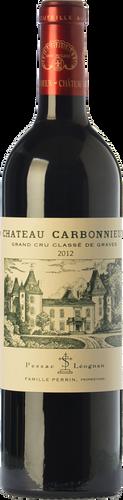 Château Carbonnieux 2018