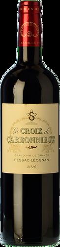 La Croix de Carbonnieux Rouge 2016