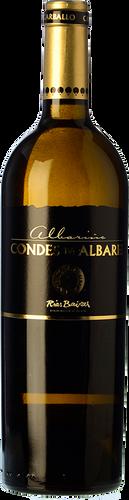 Condes de Albarei Carballo Galego 2016