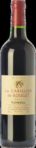 Le Carillon de Rouget 2015