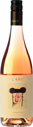 Care Solidarity Rosé 2019