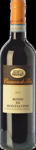 Casanova di Neri Rosso di Montalcino 2017
