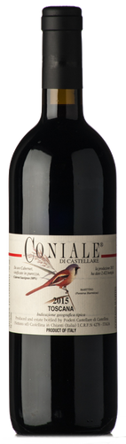 Castellare Toscana Cabernet Sauvignon Coniale 2016