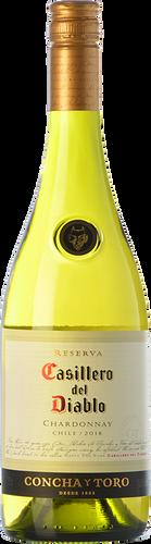 Casillero del Diablo Chardonnay 2018