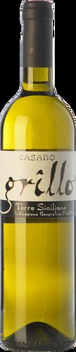 Casano Terre Siciliane Grillo 2020