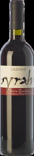Casano Terre Siciliane Syrah 2018