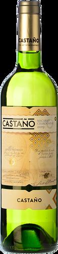 Castaño Blanco 2019