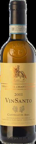 Castello di Ama Vinsanto del Chianti Classico 2014 (0,37 L)