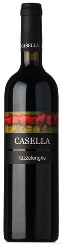 Casella Friuli Colli Orientali Tazzelenghe 2015