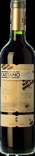 Castaño Monastrell 2018