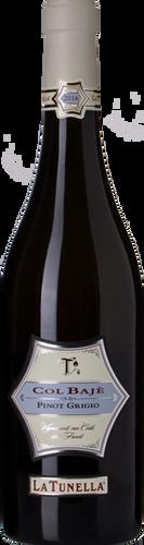 Tunella Pinot Grigio Ramato Colbajè 2016