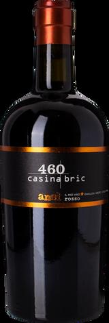 Casina Bric Ansj Rosso 2014