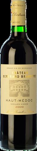 Château Bertrand Braneyre Vieilles Vignes 2009