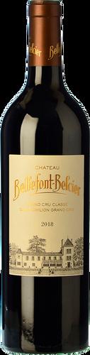 Château Bellefont-Belcier 2018
