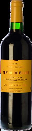 Tertre de Belvès 2015