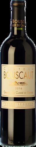 Château Bouscaut Grand Cru Rouge 2016