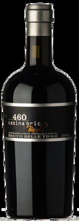 Casina Bric Barolo Bricco delle Viole 2013