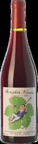 Château Cambon Beaujolais Nouveau 2017