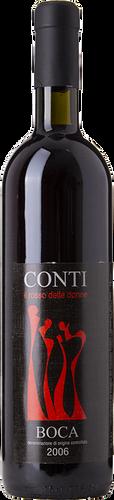 Castello Conti Boca 2006