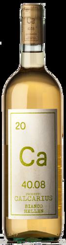 Calcarius Puglia Bianco Hellen 2018