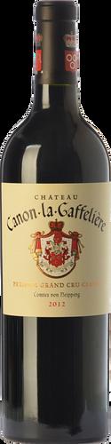 Château Canon La Gaffelière 2017