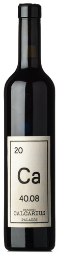 Calcarius Puglia Aleatico Palaiós 2017 (0,5 L)
