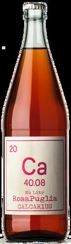 Calcarius Puglia Rosato Nù Litr (1 L)