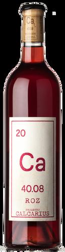 Calcarius Puglia Rosato Roz 2019
