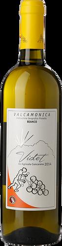 Concarena Valcamonica Riesling Videt 2014
