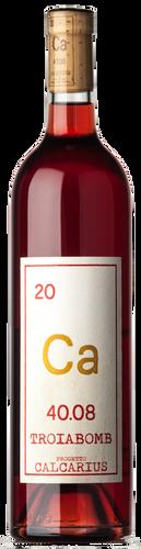 Calcarius Puglia Rosso Troiabomb 2018