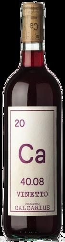 Calcarius Puglia Rosso Vinetto 2018