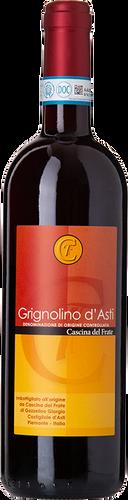Cascina del Frate Grignolino d'Asti 2016
