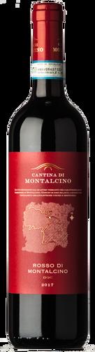 Cantina di Montalcino Rosso di Montalcino 2017