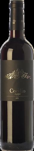 Celler Cecilio Negre 2018