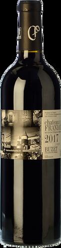 Château du Frandat Cuvée Majorat 2017