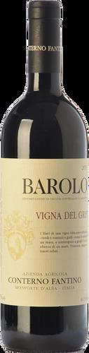 Conterno Fantino Barolo Ginestra V. del Gris 2016