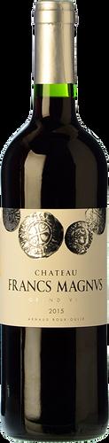 Château Francs Magnus 2015
