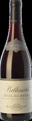 Chapoutier Belleruche Rouge 2017