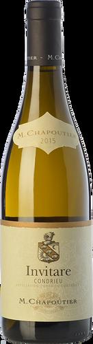 Chapoutier Invitare Condrieu 2018