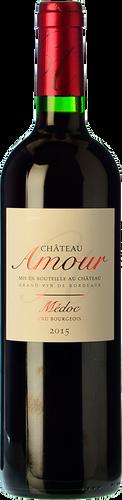 Château Amour Cru Bourgeois 2015