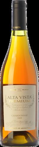 Alta Vista Premium Chardonnay 2017