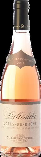 Chapoutier Belleruche Rosé 2019